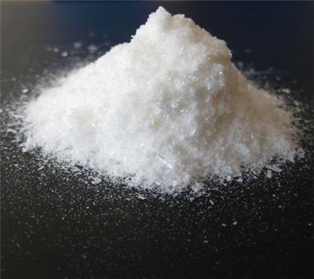 Mannitol introduce